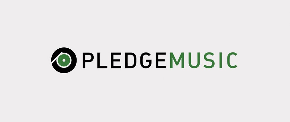 Pledge Music