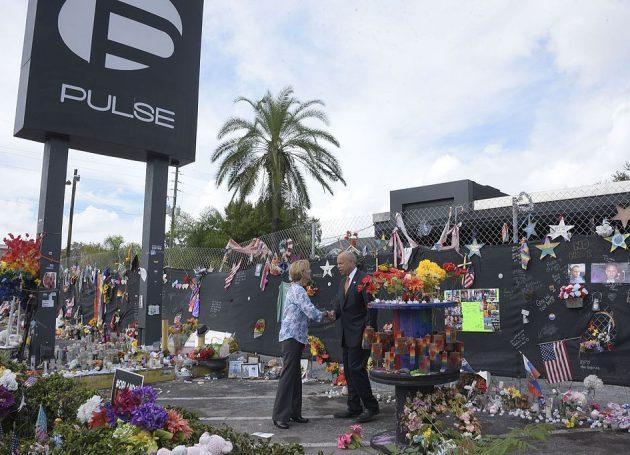 Pulse Nightclub Victims Sue City Of Orlando, Police Department