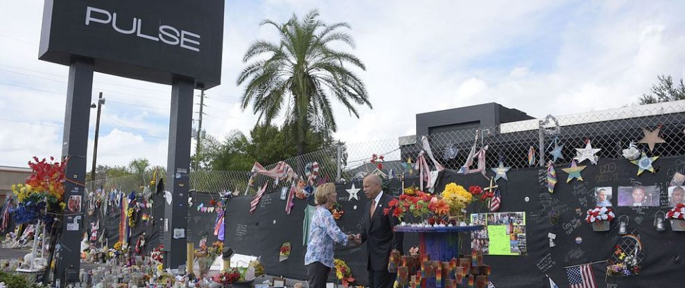 Pulse Nightclub Victims Sue City Of Orlando, Police Department