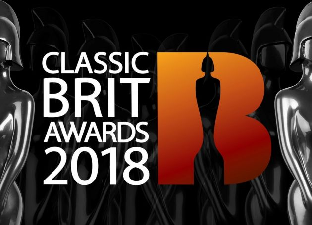 And The Winners Of The 2018 Classic BRIT Awards Are...