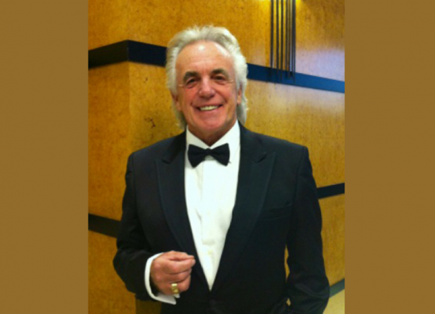 Famed Club Owner Peter Stringfellow Dies