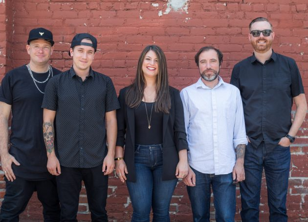 Live Nation Adds Five Promoters To Colorado Team