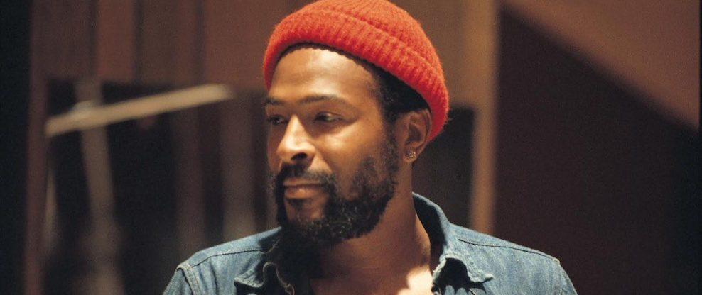 Dr. Dre To Produce Marvin Gaye Biopic