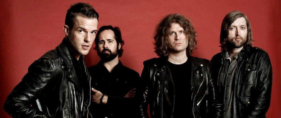 The Killers To Perform At Invite Only Show In The Hamptons