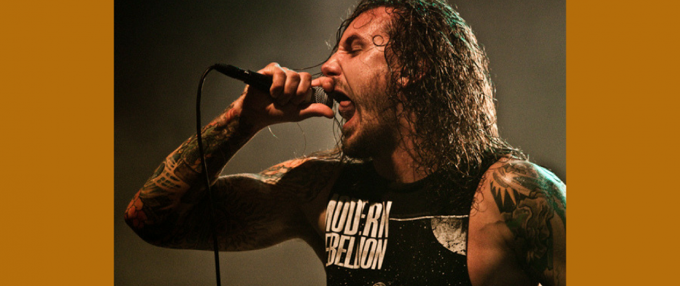 As I Lay Dying Tours For First Time Since Return Of Singer