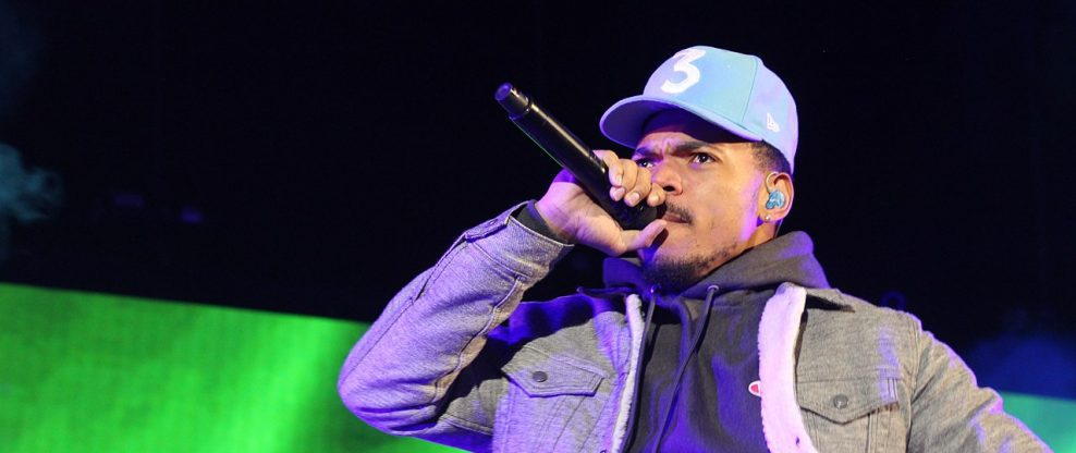 Chance The Rapper Purchases Local News & Entertainment Site 'Chicagoist'