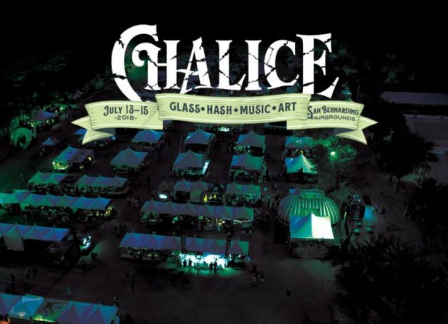 Chalice California Festival Postponed Over Permit Issues