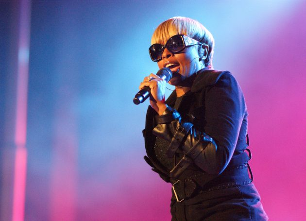 Mary J. Blige To Receive A Lifetime Achievement Award At The 2019 BETs