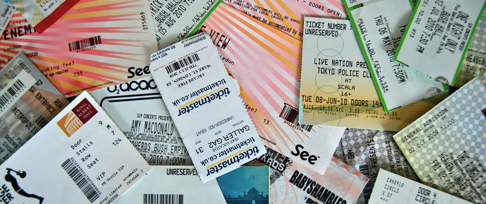 Chinese Ticket Resale Platform Moretickets Raises Additional $60M USD In Funding