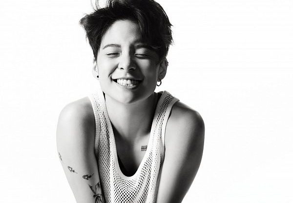 K-Pop Star Amber Liu of f(x) Signs With Steel Wool Entertainment
