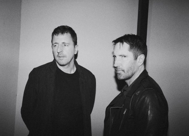Trent Reznor & Atticus Ross To Score New Musical Drama 'Waves'