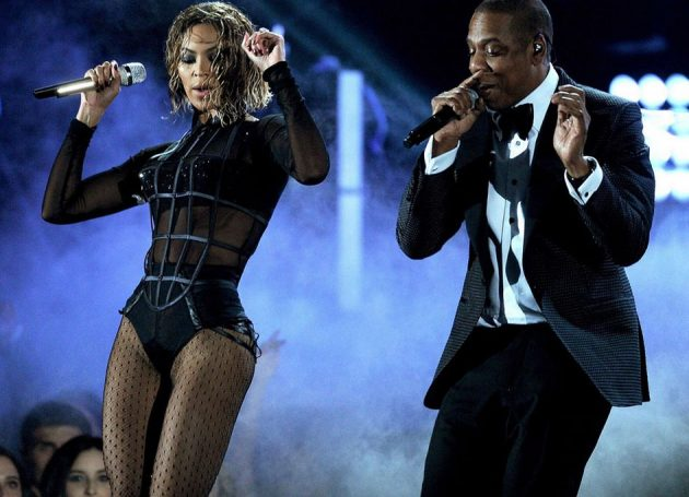 Beyoncé & JAY-Z Host World Cup Final Viewing Party Ahead of Paris Show
