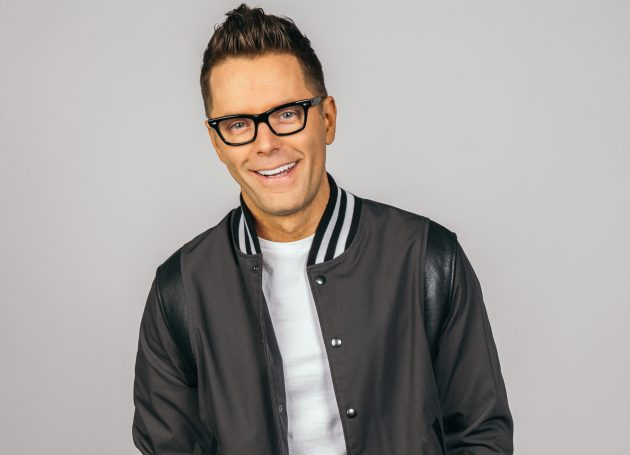 Bobby Bones Promoted to VP, Creative Director of iHeartCountry