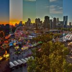 Calgary Stampede Reports Record Breaking Numbers