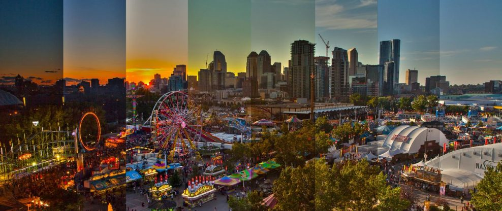 Calgary Stampede Annual Report