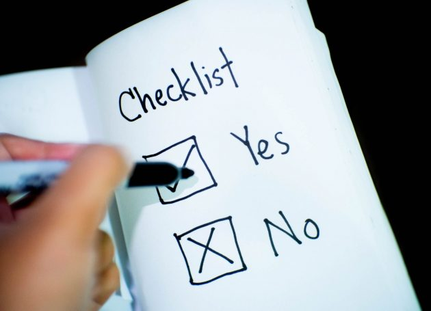 Best Tips On How To Create Your First Fundraising Event Checklist