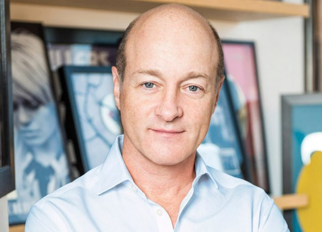 David Massey Launches Publishing & Management Companies With Sony Music