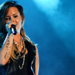 Sources: Lovato OD'd On Oxy Laced With Fentanyl