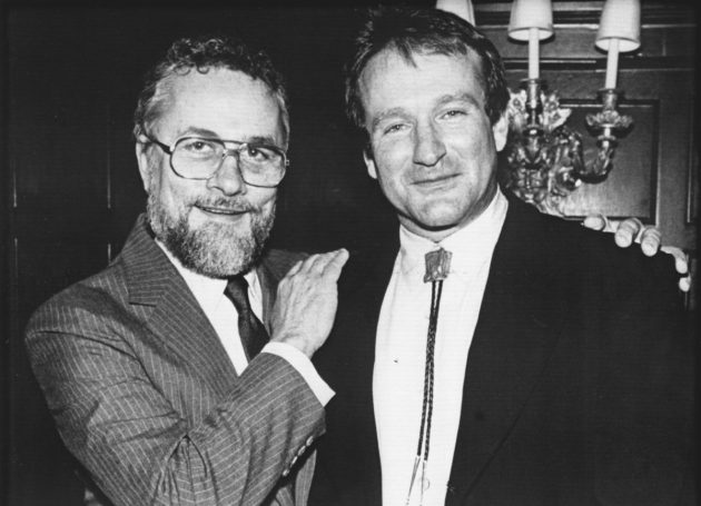 Adrian Cronauer, Inspiration Behind Robin Williams' Role In Good Morning, Vietnam, Passes At 79