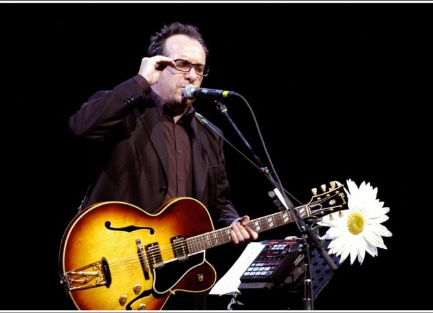 Elvis Costello And The Imposters: On The Road, Late 2018