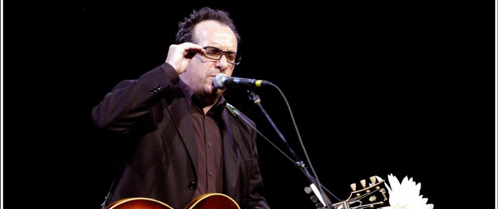 Elvis Costello Cancels Tour After Cancer Surgery