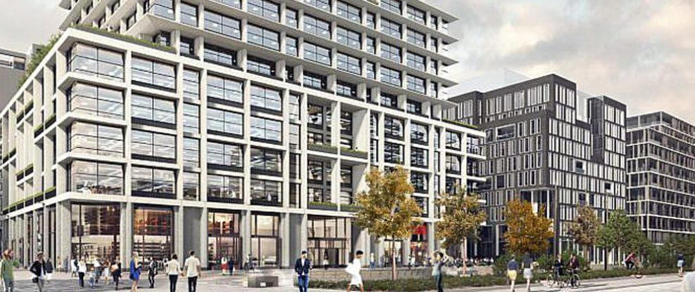 Facebook To Move UK HQ To King's Cross Complex Along With Universal Music