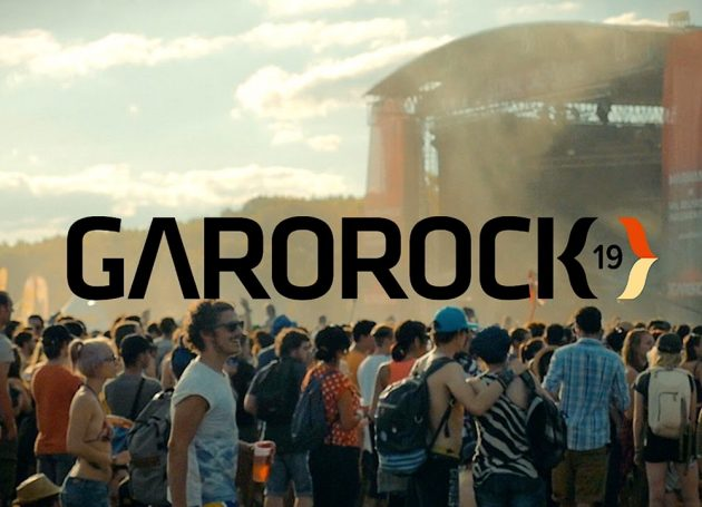 Vivendi Reportedly In Talks To Purchase France's Garorock Festival