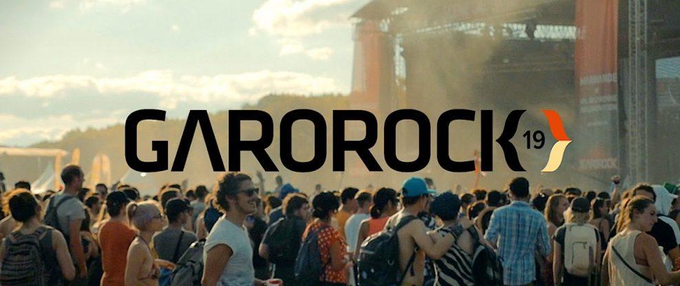 Vivendi Reportedly In Talks To Purchase France's Garorock Festival