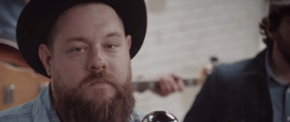 Bringing Together Tour, Radio, Fan-Targeted Advertising [CASE STUDY: Nathaniel Rateliff]