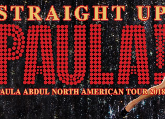 Paula Abdul Announces 30th Anniversary Solo Headlining Tour