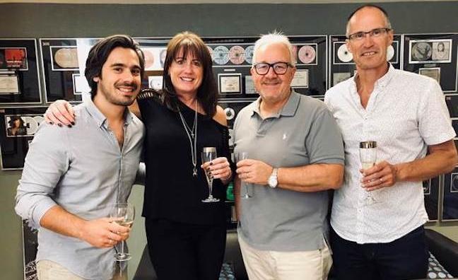 Peermusic Aquires Accorder Music Publishing In UK