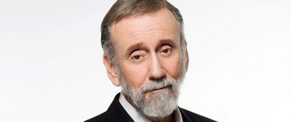 Country & Comedy Legend Ray Stevens To Receive Star on Nashville Walk of Fame