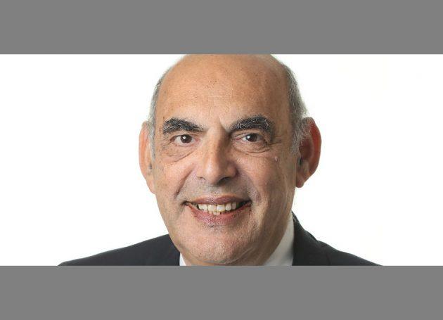 UK Agent Richard Cowley Passes