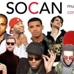 Foreign Earnings For SOCAN Members Drive Record Breaking Revenue Growth