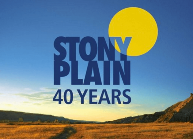 Stony Plains Signs Administration Deal With Linus Entertainment