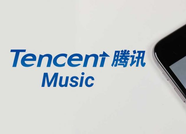 Report: Tencent Prepares Music IPO For Mid October