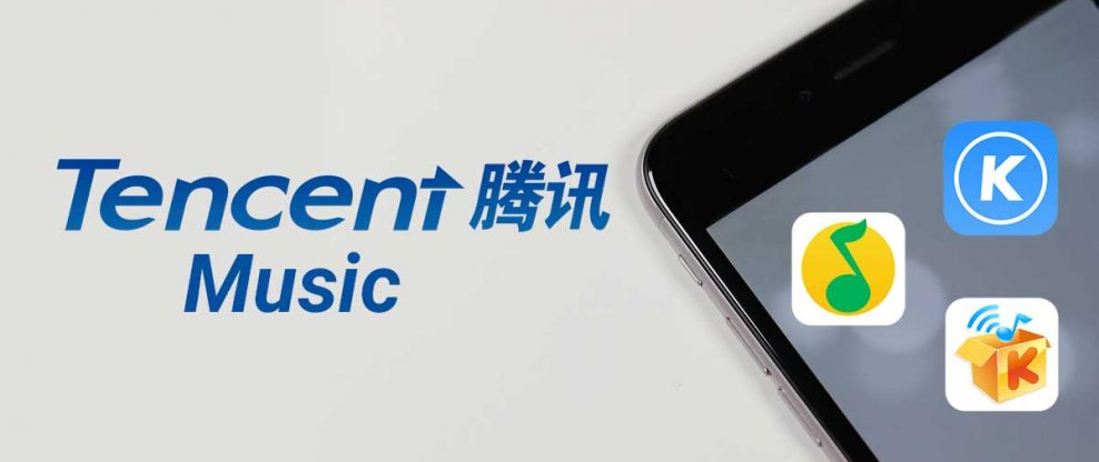China's Tencent To Float IPO On U.S. Stock Exchange