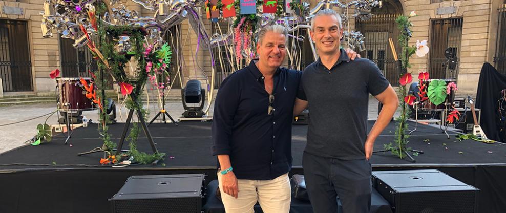 Michel Petré To Helm Ultra Music's Scandinavian Expansion