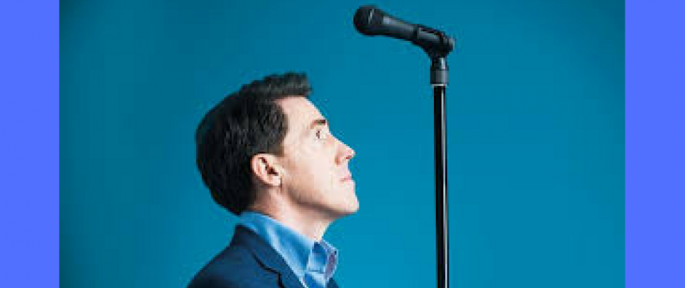 Welsh Comedian Rob Brydon Announces First-Ever Australian Stand-Up Tour