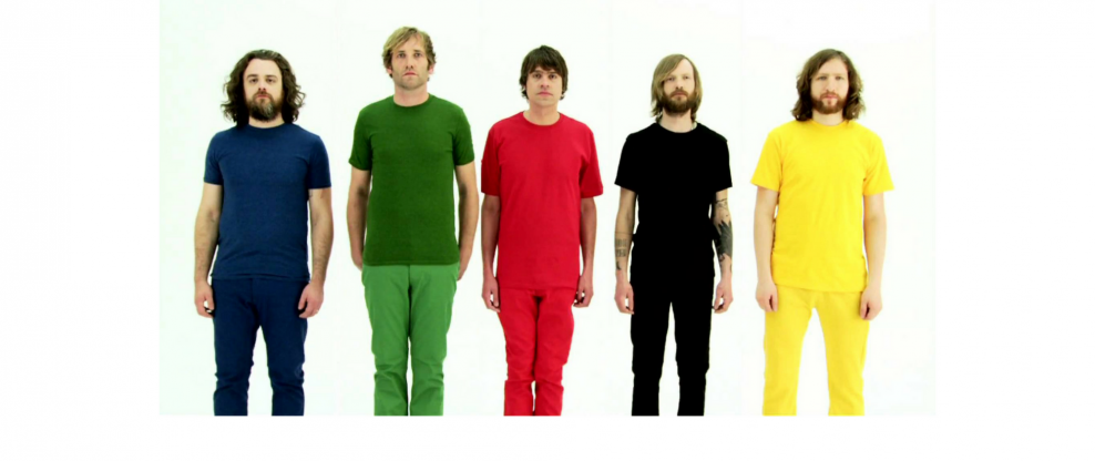 Minus The Bear Calls It Quits, Tours In Winter