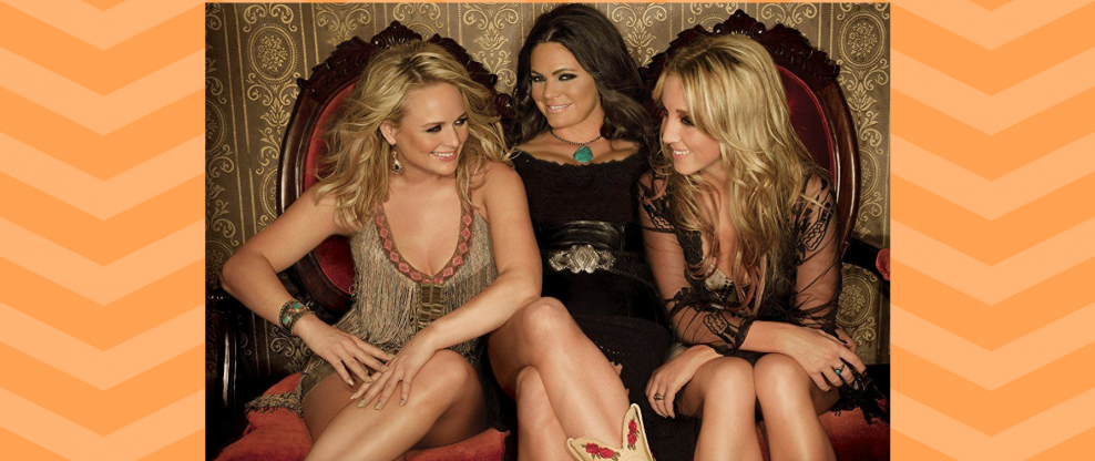 Pistol Annies Return
