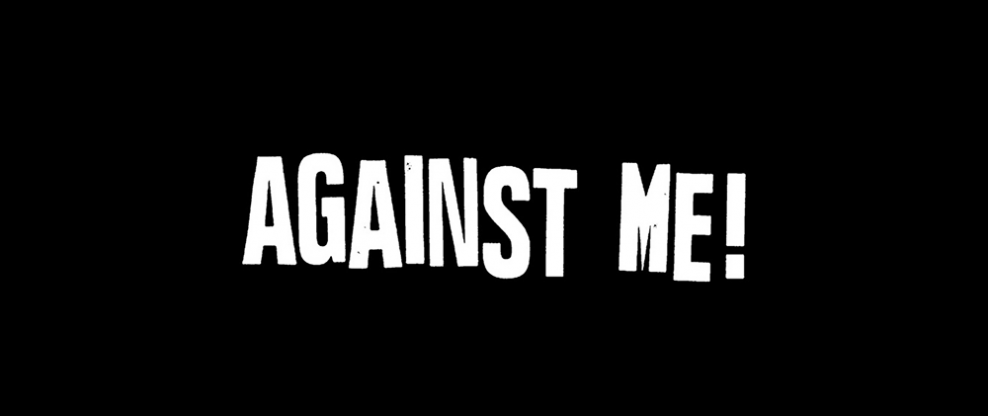 Bassist Andy Seward Rejoins Against Me!