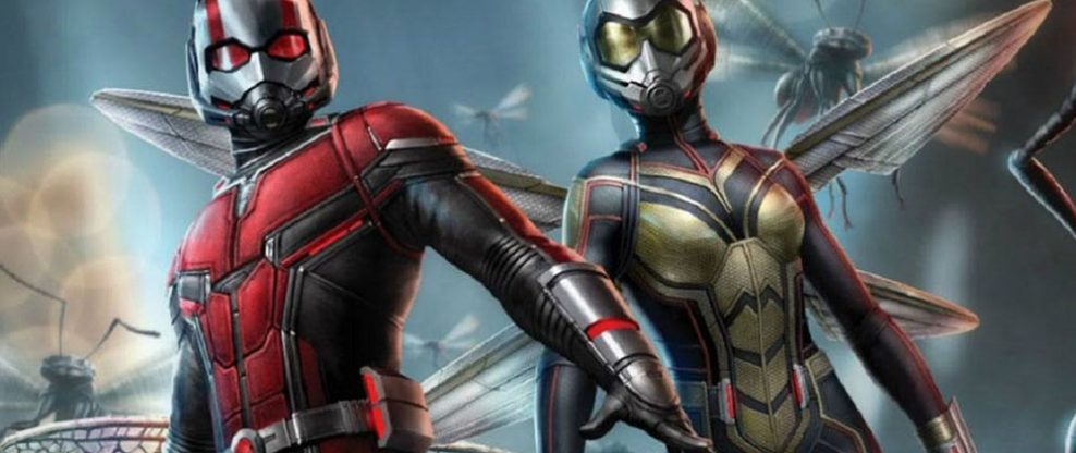 Ant Man And The Wasp Opens Big In China Celebrityaccess