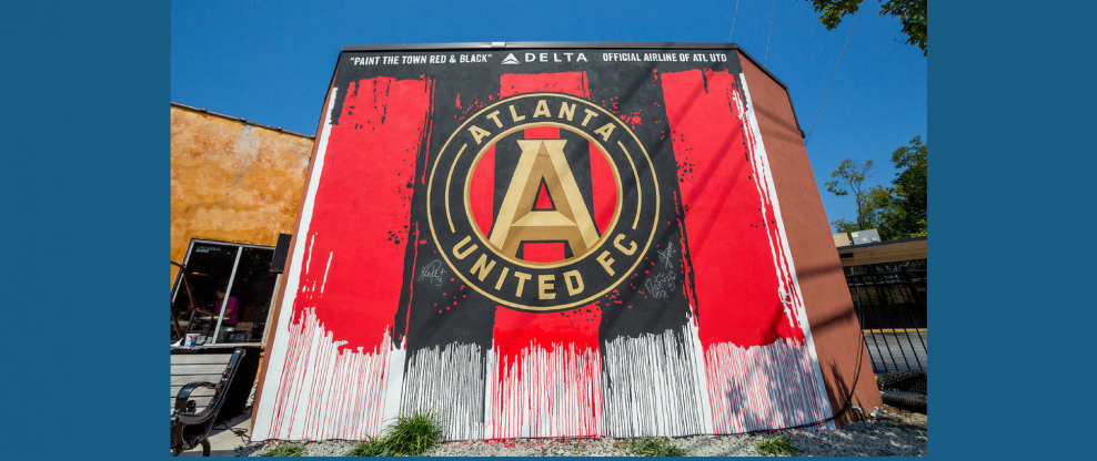 New Soccer Mecca: Atlanta