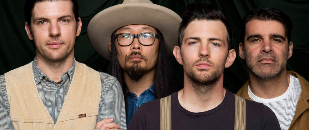 Avett Brothers Postpone Show After Armed Man Eludes Security At The Door