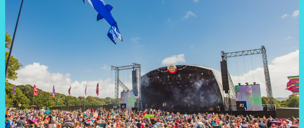 UK's Camp Bestival Cancels Sunday Shows Because Of Weather