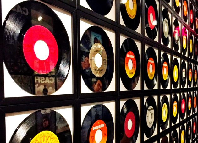 7 Easy Steps For Landing A Job At A Record Label