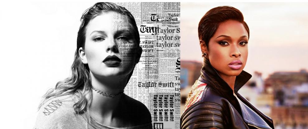 Report: Jennifer Hudson, Taylor Swift, James Corden, Ian McKellen To Join 'Cats' Movie