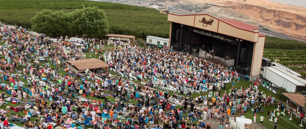 Maryhill Winery Ending Concerts After 2018