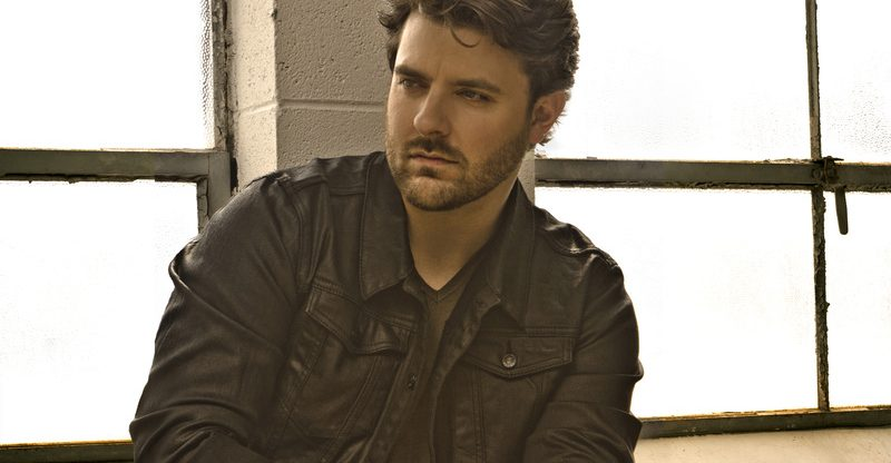 Universal Music Publishing Group Nashville Signs Country Star Chris Young